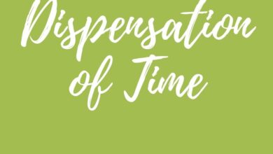 Introduction to Dispensation of Time Amazing Kingdom