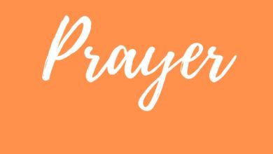 Prayer Series Amazing Kingdom